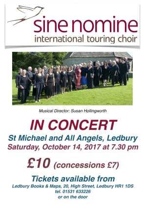 Ledbury Concert inc Cornish Dozen A4-1